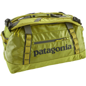 Patagonia Black Hole Duffel Bag 45l Folios Green